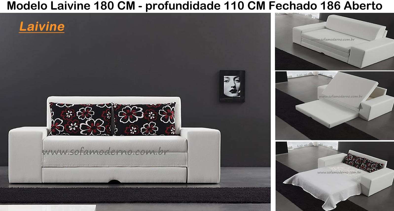 Sofa Estilo Cama 75 Modelos De Estofados Em Tecidos E